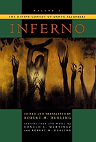 The Divine Comedy of Dante Alighieri : Vol. 1: Inferno.