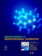 Encyclopedia of computational chemistry / 4, Q - S.