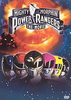 Mighty Morphin Power Rangers, the movie ; Turbo, a Power Rangers movie