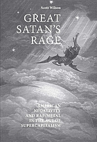 Great Satan's rage : American negativity and rap/metal in the age of supercapitalism
