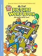 My first picture word book : starring the Looney tunes!