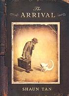 Book cover:The Arrival