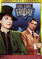 Howard Hawks' his girl Friday