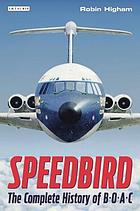 Speedbird : the complete history of BOAC