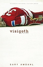 Visigoth : stories / monograph.