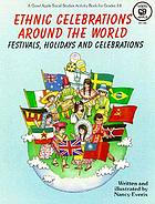 Ethnic celebrations around the world
