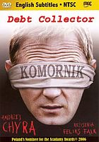 Komornik = Debt collector