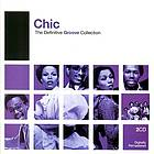 Chic : the definitive groove collection.