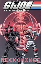 G.I. Joe, a real American hero. Volume 2, Reckonings