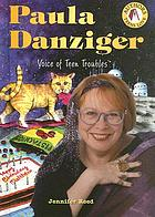 Paula Danziger : voice of teen troubles
