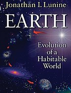 Earth : evolution of a habitable world
