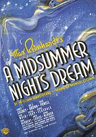 Max Reinhardt's production of A midsummer night's dream