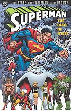 Superman : the man of steel, volume three