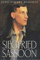 Siegfried Sassoon : (1886-1967)