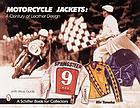Motorcycle jackets : a century of leather design