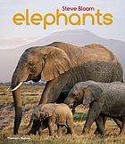 Elephants : a book for children