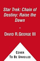 Star trek : Typhon pact : raise the dawn
