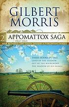 Appomattox saga. Part 2, 1861-1863 : adventure and romance thrive during the war between the states