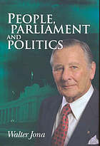 People, parliament and politics