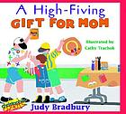 A high-fiving gift for mom