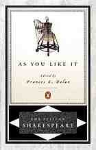 The Pelican Shakespeare