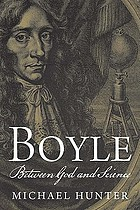 Boyle : between God and science
