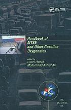 Handbook of MTBE and other gasoline oxygenates