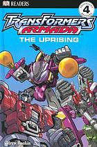 Transformers Armada : the uprising