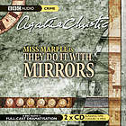 Miss Marple in They do it with mirrors