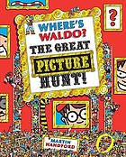 Where's Waldo? : the great picture hunt