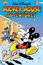 Mickey Mouse adventures. [2