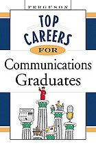 Top careers for communications graduates.