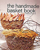 The handmade basket book