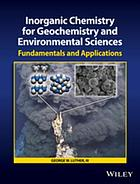 Inorganic chemistry for geochemistry and environmental sciences : fundamentals and applications