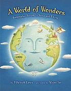 A world of wonders : geographic travels in verse and rhyme