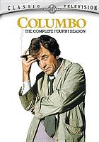 Columbo. The complete fourth season.