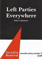 Left parties everywhere?