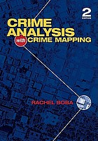 Crime Analysis with Crime Mapping cover image