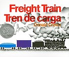 Freight train = Tren de carga