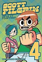 Scott Pilgrim. 4, Scott Pilgrim gets it together