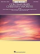 The big book of contemporary Christian favorites.