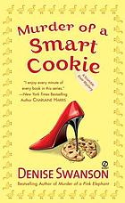 Murder of a smart cookie : a Scumble River mystery