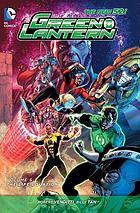 Green Lantern. Vol. 06. The life equation [graphic novel]