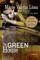 The green house : a novel