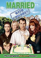 Married with children. / The complete seventh season. Disc 2
