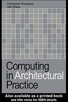 Using computers in architectural practice