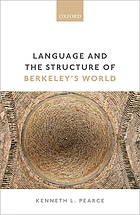 Language and the structure of berkeley's world.
