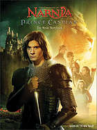 Prince Caspian : the movie storybook