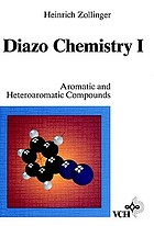 Diazo chemistry. 1, Aromatic and heteroaromatic compounds