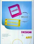 Handmade graphics : design + art